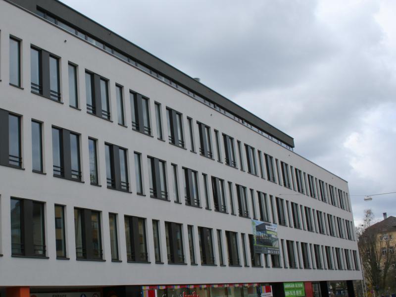Ortner München
